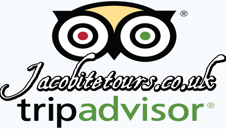 Jacobite Tours on Trip Advisor. Come join our campaign